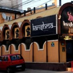 Restaurant indian Karishma – focul din sofran