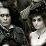 Sweeney Todd: the Demon Barber of Fleet Street – macabrul lui Tim Burton seduce, dar nu surprinde