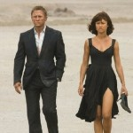 "Quantum of Solace – noua era James ""Craig"" Bond"