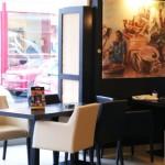 BT Cafe – prima cafenea business din Bucuresti