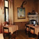 Restaurant Valencia – casa spaniola si paella semi-autentica