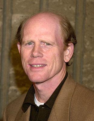 ron howard nominalizari oscar 2009