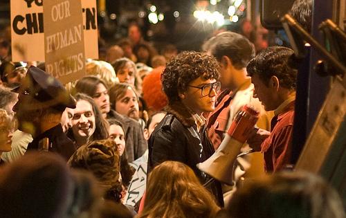 Milk harvey nominalizari oscar 2009 sean penn castigatori homosexualitate