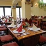 Restaurant Casa Jienilor Fainari – restaurantul meu romanesc preferat