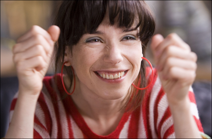 happy go lucky sally hawkins oscar 2009