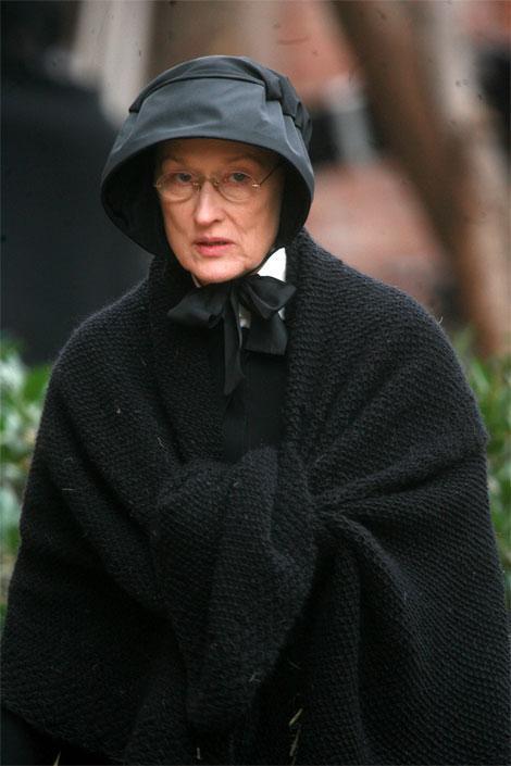 doubt meryl streep phillip seymour hoffman nominalizari oscar 2009