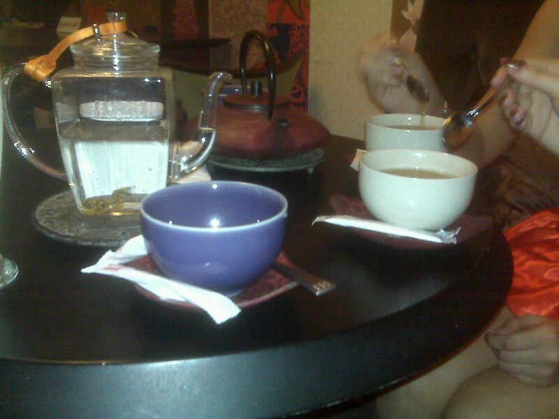 ceainaria Triangle D'Or ceai ceainarie narghilea cafenea