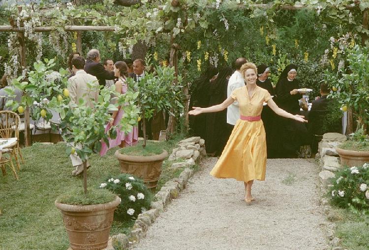 under the tuscan valley diane lane film