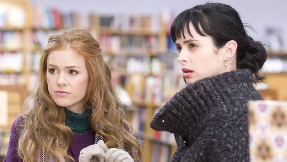 isla fisher confessions of a shopaholic 2009 sophie kinsella rebecca bloomwood comedie romantica