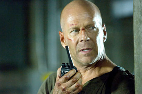 die hard with a vengeance bruce willis 3 4 filme noi 2009