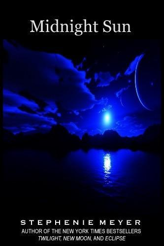 midnight sun soarele de la miezul noptii stephenie meyer editura rao twilight saga amurg seria