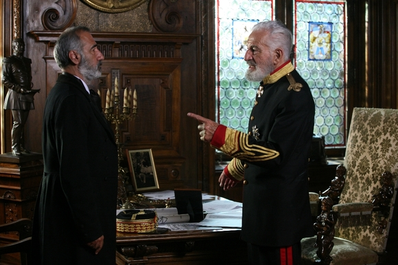 carol I 1 sergiu nicolaescu film 2009 documentar istoric drama