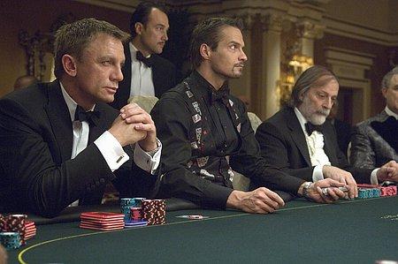 casino royale daniel craig eva green poker film