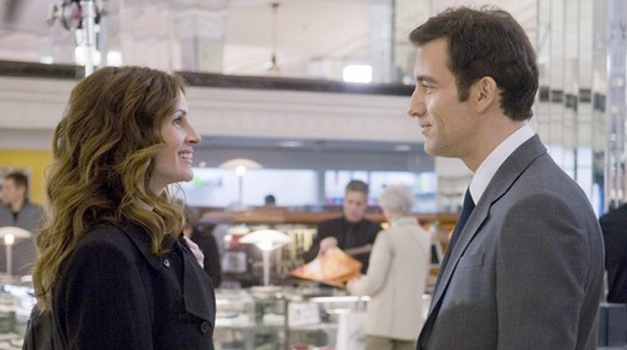 duplicity julia roberts clive owen tony gilroy paul giamatti tom wilkinson 2009 action drama film