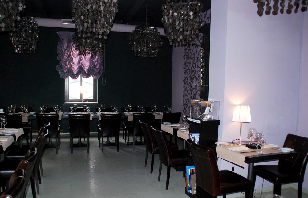 la mandragora restaurant lounge cafenea fusion business