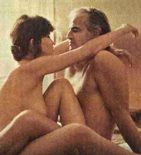 last tango in paris marlon brando film