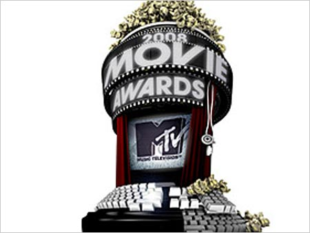 Nominalizarile la MTV Movie Awards 2009