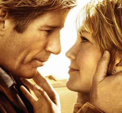 Nights in Rodanthe – Infidela Diane Lane se intoarce la Richard Gere