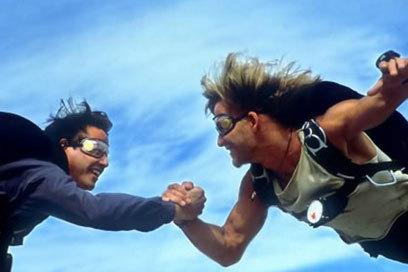 point break keanu reeves patrick swaize film