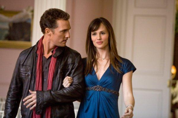 ghosts of girlfriends past matthew mcconaughey jeniffer garner michael douglas mark waters comedie romantica romance breckin meyer dragoste film 2009
