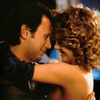 when harry meet saly bily crystal meg ryan film