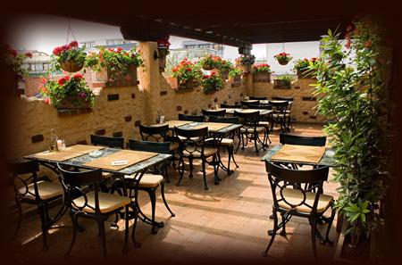 white horse pub englezesc restaurant englezesc