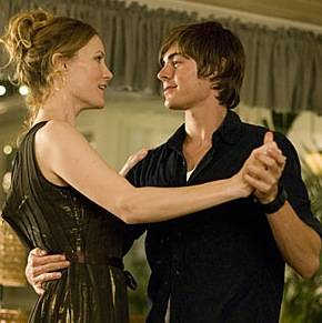 17 again matthew perry zac efron alison miller leslie mann melora hardin thomas lennon burr steers comedie romantica adolescenti teen film movie 2009