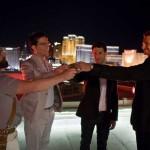 The Hangover – Comedia hit a acestei veri! A nu se rata!