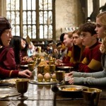 Harry Potter and the Half-Blood Prince – gothic eye candy, usor lipsit de dinamism