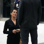 The Proposal – Sandra Bullock la fel de funny cum ne-o aminteam