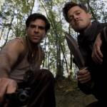Inglourious Basterds – simply glorious Tarantino