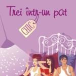Trei intr-un pat – cu fosta si actuala sotie