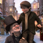 A Christmas Carol – Grinch a furat Craciunul, Jim Carrey ni-l readuce in suflete