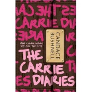 the-carrie-diaries-candace-bushnell
