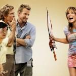 All about Steve – Esec din treisprezece litere pentru Sandra Bullock