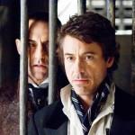 Sherlock Holmes – slabut, dragul meu Watson, slabut