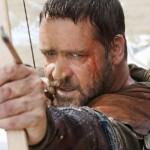 Russell Crowe, Ridley Scott, Robin Hood – pe marile ecrane in luna mai