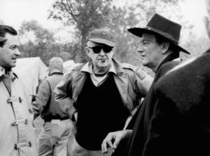 John Ford _John Wayne
