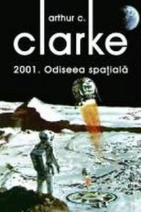 odiseea-spatiala-2001-arthur-c-clarke