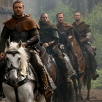 Robin Hood – Russell Crowe, the gladiator behind the outlaw
