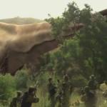 100 Million BC – dezastru cinematografic in regia lui Griff Furst