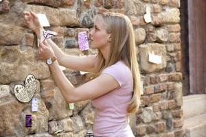 letters to Juliet amanda seyfried gael garcia bernal