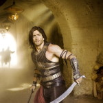 Prince of Persia: The Sands of Time – film decent de weekend