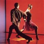 Cateva lectii de tango din filme