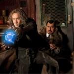 The Sorcerer's Apprentice – gustare usoara de vara