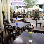Restaurant La Historia – o bucatica de revolutie