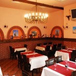 Restaurant mediteranean Alioli – bucatarie spaniola autentica