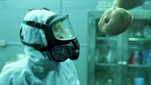 Splice - Adrien Brody si Sarah Polley