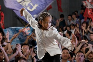 The Karate Kid cu Jaden Smith si Jackie Chan