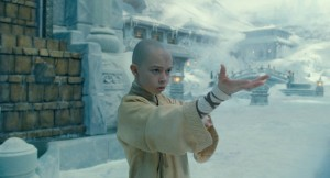 the last airbender filme noi 2010